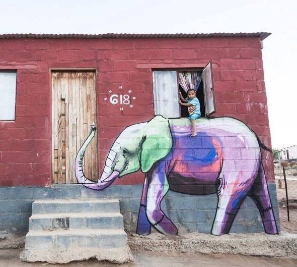 Street-Art-by-Falko-one-in-Garies-South-Africa