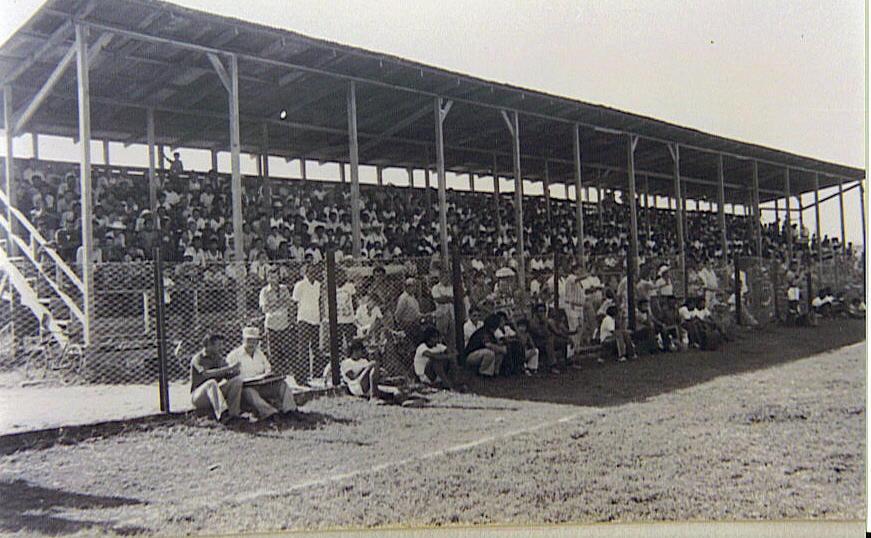 Estadio Excelsior
