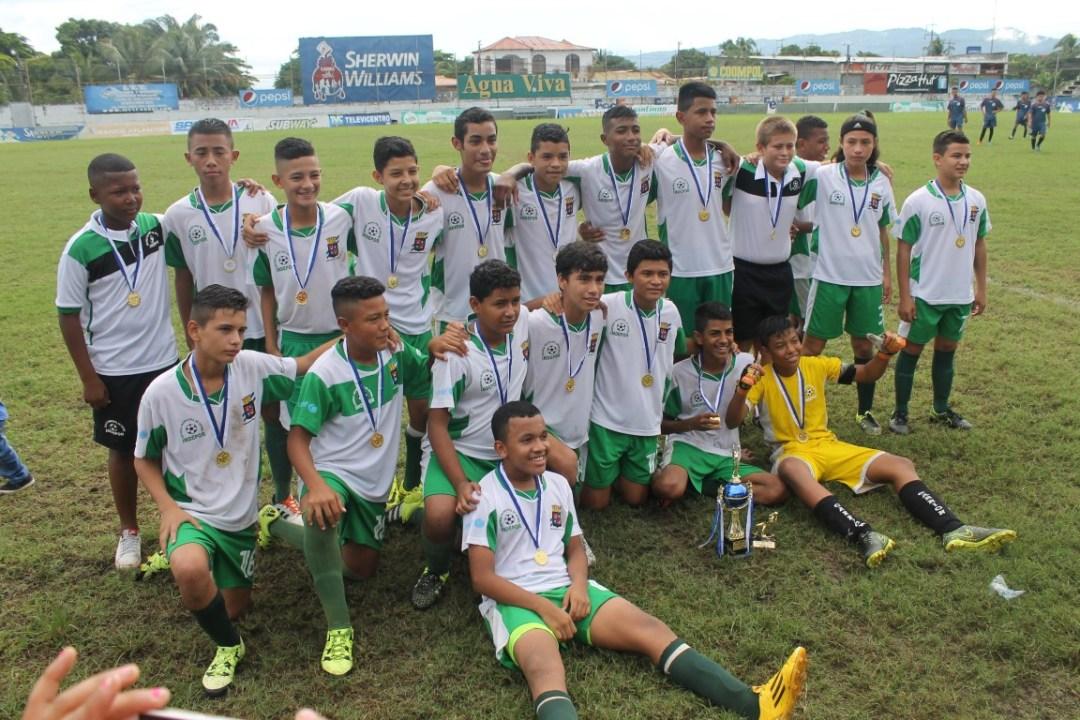 IMDEPOR - Escuela Municipal de Futbol