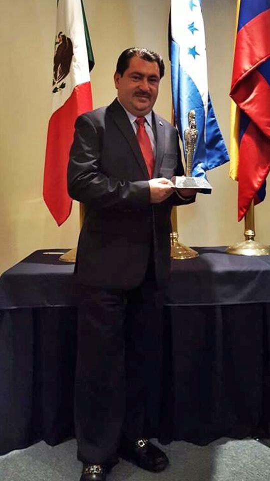Premio Maya al Mejor Gobierno Local