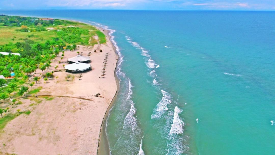 Playas El Faro