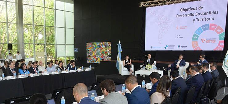 Argentina - ODS (1)
