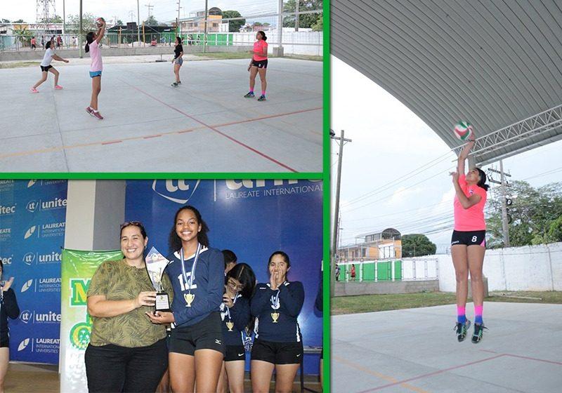 Atletas de Imdepor fueron convocadas por la Federación Nacional de Voleibol.