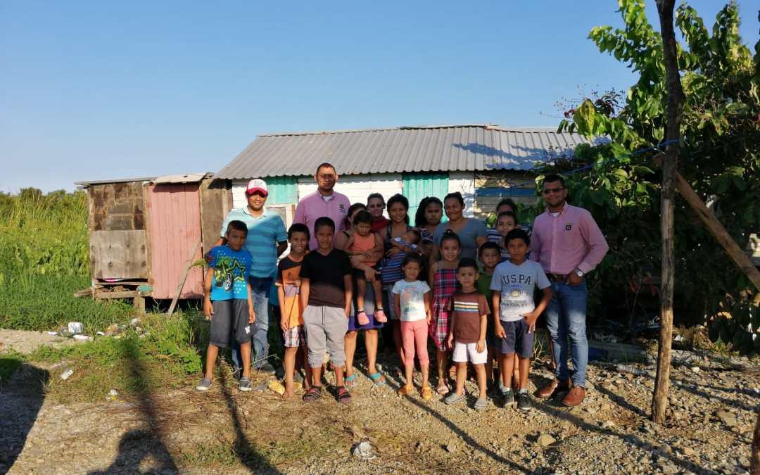 Ejecutaremos Talleres Vacacionales en barrio San Isidro.