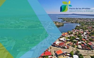 Nos sumamos al Pacto Global de Alcaldes por el Clima y la Energía en América Latina y el Caribe.