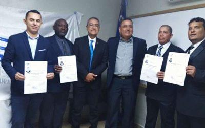 Para reforzar los conocimientos en IMDEPOR, tenemos Entrenadores Nacionales ¨Licencia A¨