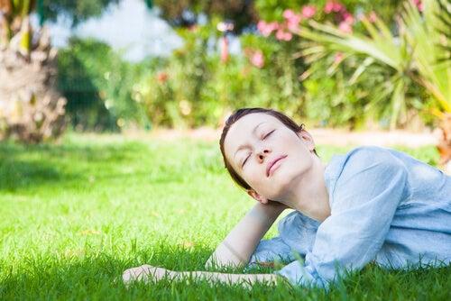 Como las emociones alteran el organismo, Bienestar y Salud Mental.
