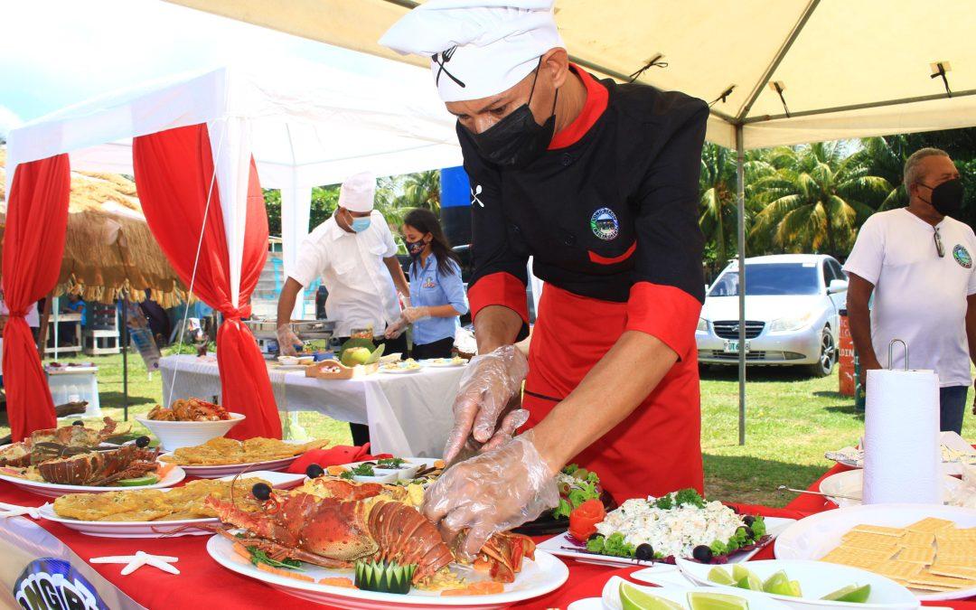 Este Viernes 15 Octubre inician las clases de cocina impartidas por la academia de Chef Profesionales en Puerto Cortés.