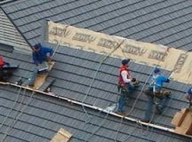 Residential Metal Roofing in Michigan