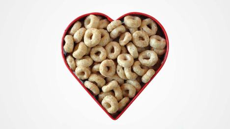 Cheerios And Cholesterol