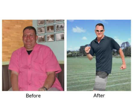 Diabetes Freedom results