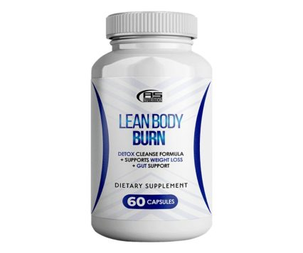Lean Body Burn review