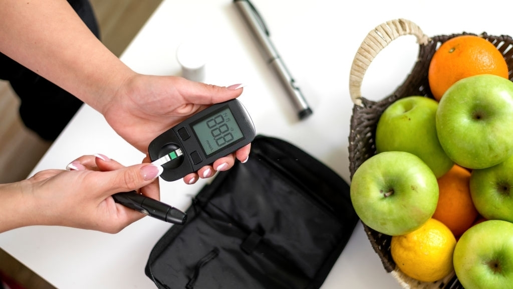 Type II Diabetes problem
