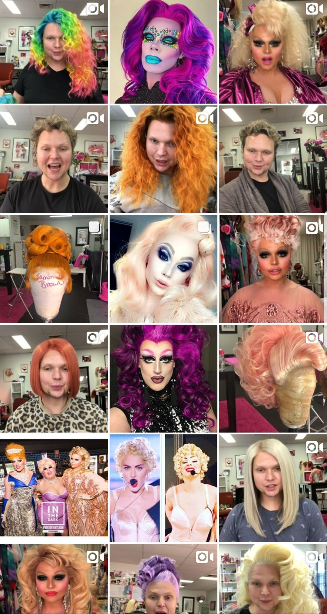 Top 4 Places To Get Your Wigs In Australia