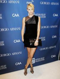 9. Charlize Theron