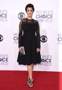 10. Bellamy Young