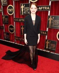 3. Emma Stone