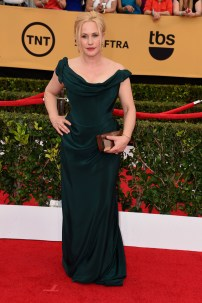 4. Patricia Arquette
