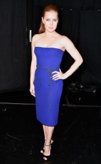 3. Amy Adams