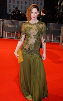 7. Sienna Guillory