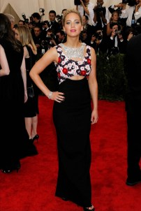 2. Jennifer Lawrence