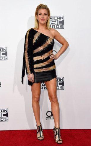 5. Ellie Goulding