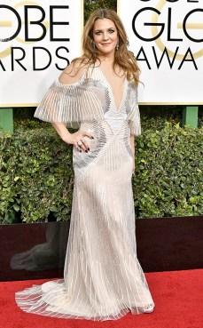 9. Drew Barrymore