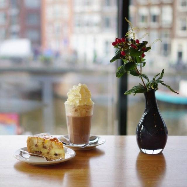 Amsterdam - Anne Frank House 2