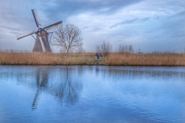 Amsterdam Kinderdijk 17