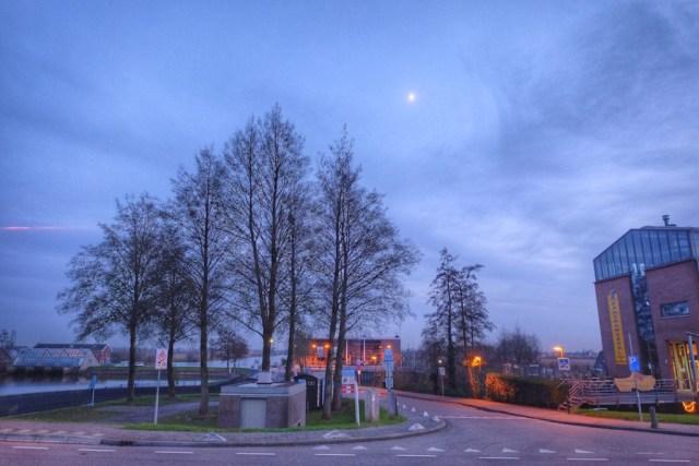 Amsterdam Kinderdijk 7