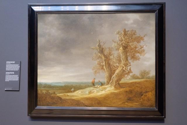Amsterdam - Rijksmuseum 11