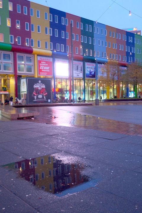 Ajax Arena - Amsterdam