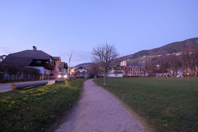 Salzburg AustriaF7434