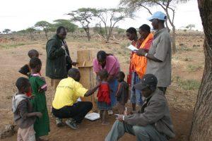 Bsc community health Practice