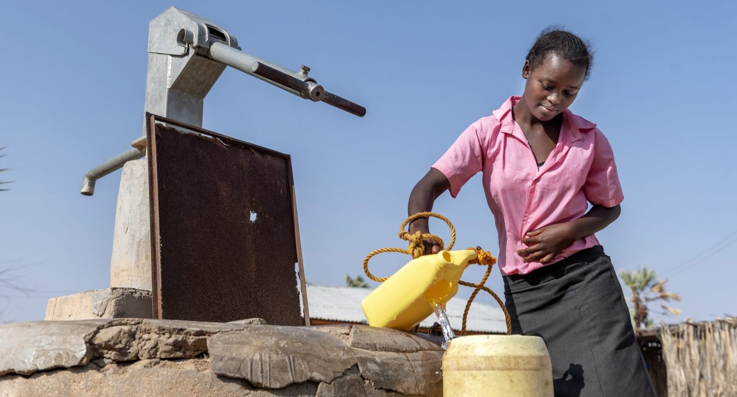 Water, Sanitation and Hygiene and Neglected Tropical Disease (WASH & NTD) Programme