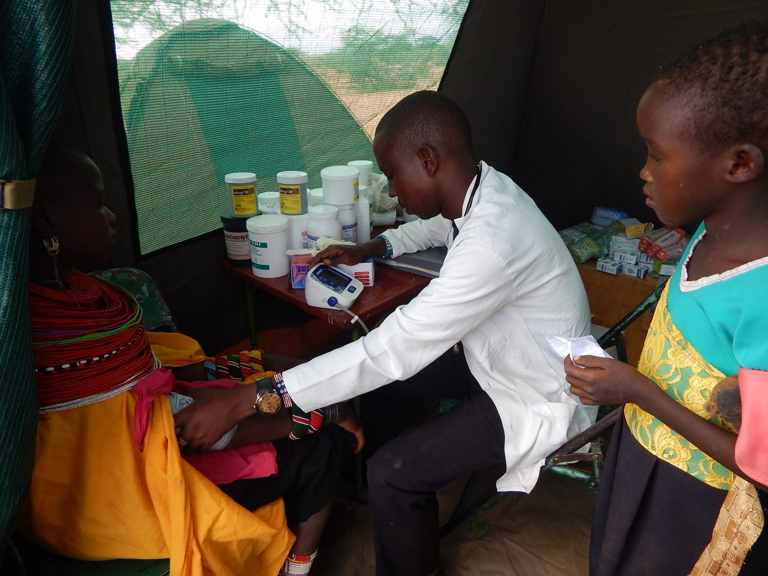 Innovative Health Services and Solutions