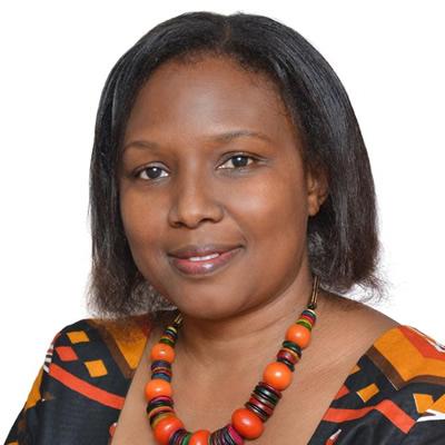 Dr. Aisa Muya