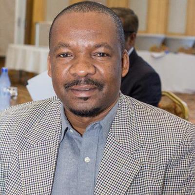 Dr. Amos Nyirenda