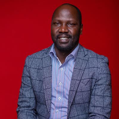Bob Okodi