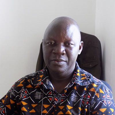 Francis Olok Alira