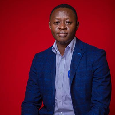 Dr. Tonny Kapsandui