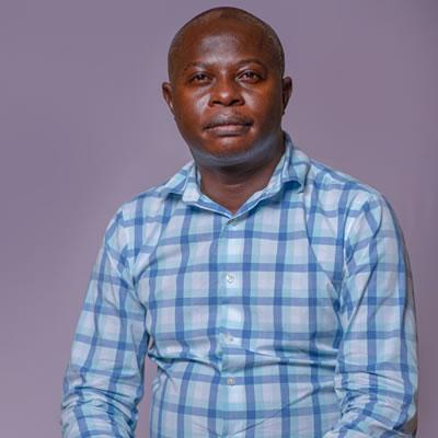 Michael Muyonga
