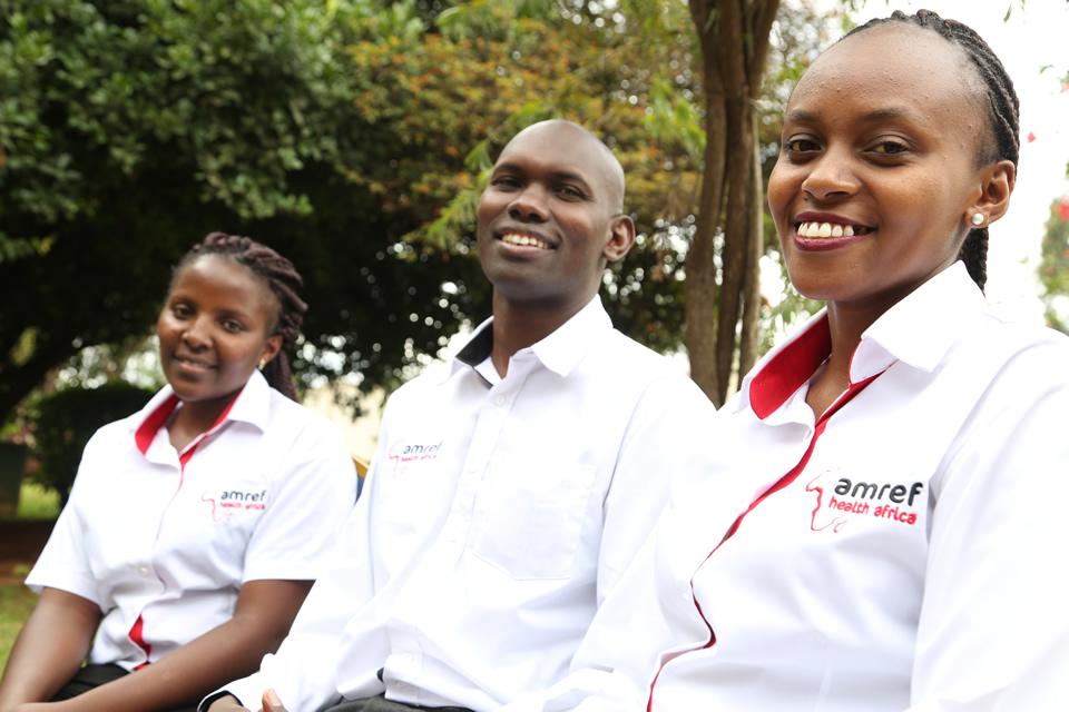 Vacancies - Amref Health Africa