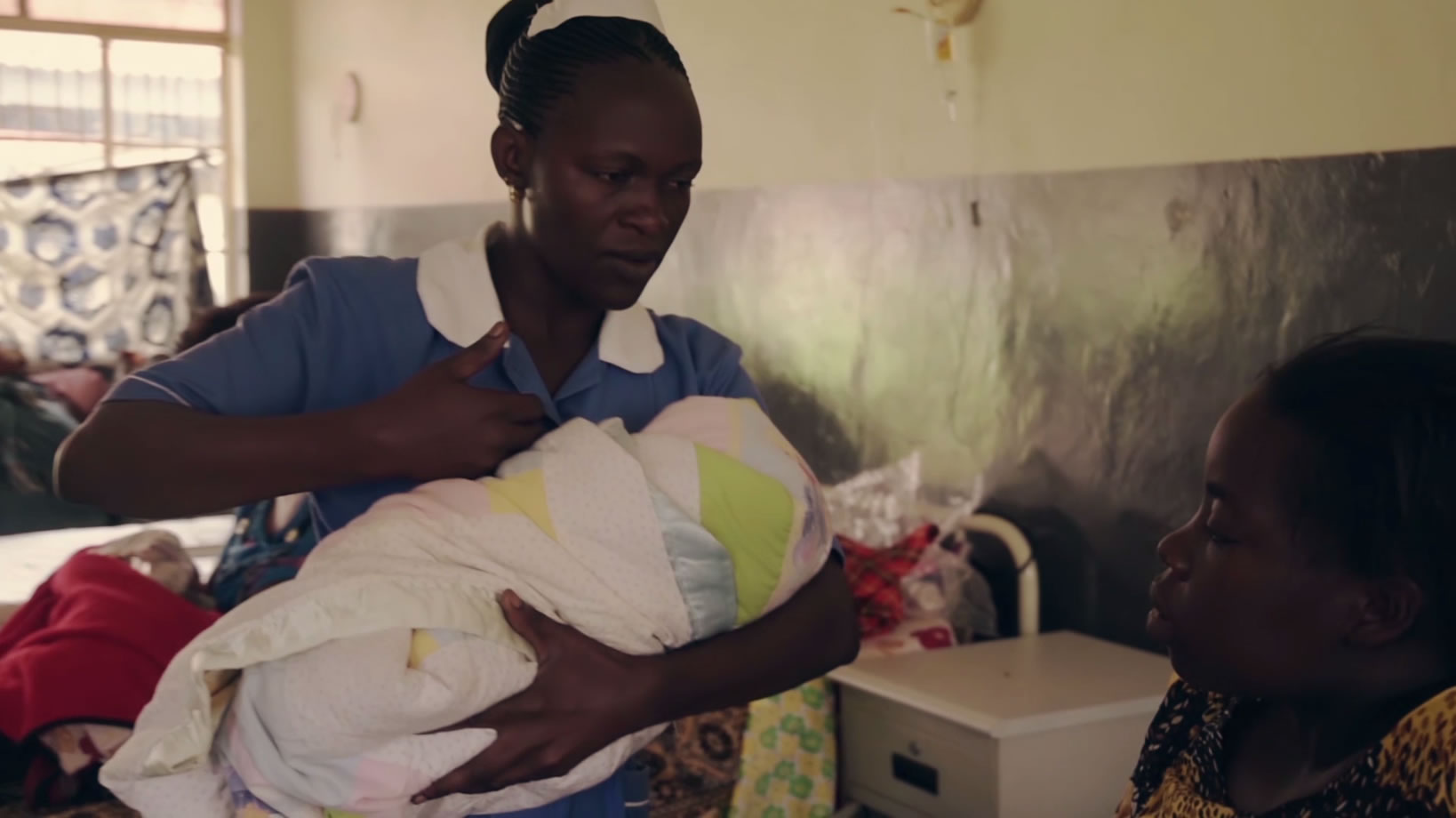 Maternal Child Health