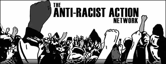 anti-racist action network