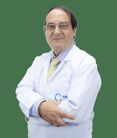 Dr. Omar Amin