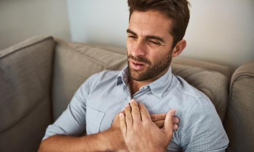 What Is Angina (Ischemic Chest Pain)