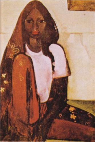 the-child-bride-1936-painting-by-amrita-sher-gill