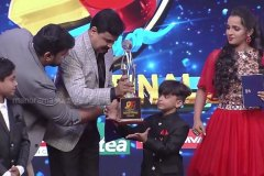 D5 JUNIOR DANCE STAR 2019 - Chaithik T. V.