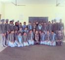 Guru Gobind Singh Secondary School, Sarhali, India